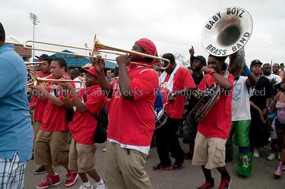 Jazz Fest New Orleans; Jazz Fest 2010
