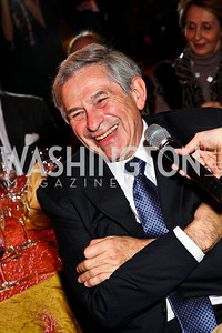 Paul Wolfowitz. Jazz Dinner. Photo by Tony Powell. Embassy of Singapore. February 9, 2011