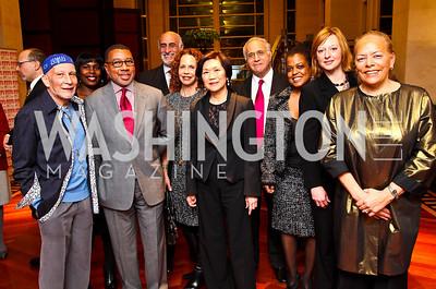 DC Jazz Festival Board of Directors. Jazz Dinner. Photo by Tony Powell. Embassy of Singapore. February 9, 2011