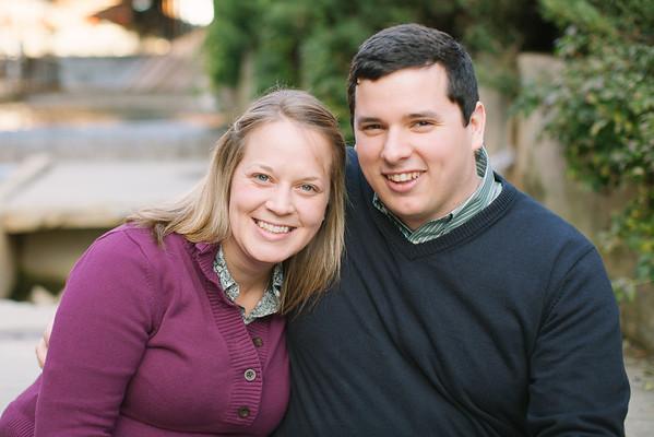 Jen & Kyle
