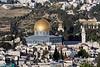 Dome-of-the-Rock-(Haram-ash-Sharif),-Jerusalem,-Israel