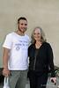 Mother-&-son-kibbutzniks,-Ma'ale-Hachamisha,-Israel