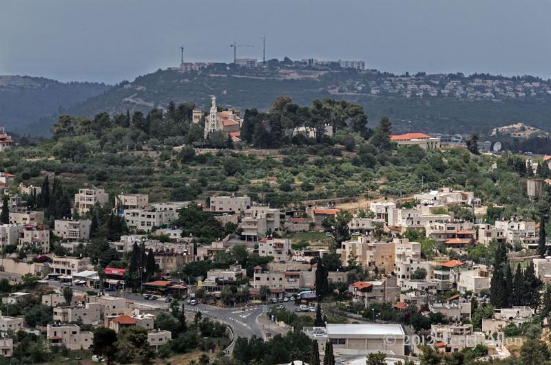 Abu-Gosh-3,-Israel