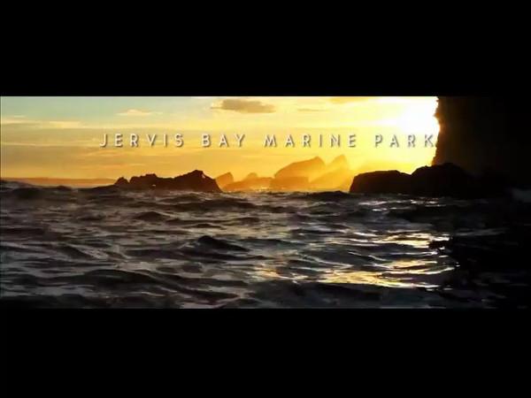 Jervis Bay Marine Park