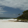 Beautiful Hyams Beach, Jervis Bay Australia