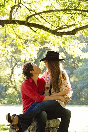 Jillian & David