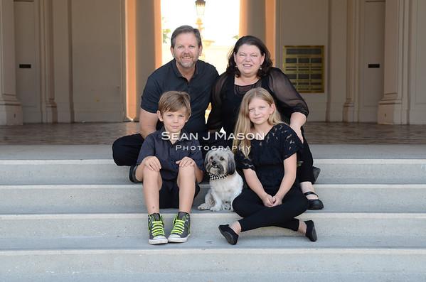 John Root Family