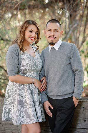 Jose & Leticia Engagement