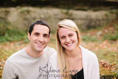 Josh + Erin