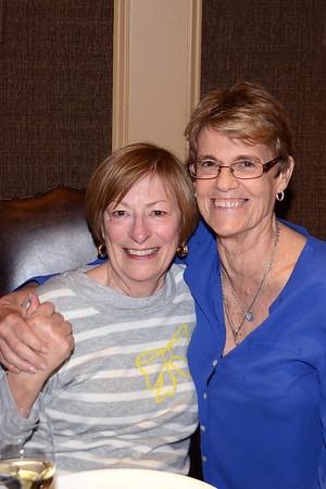 Judy Mischler's 70th Birthday