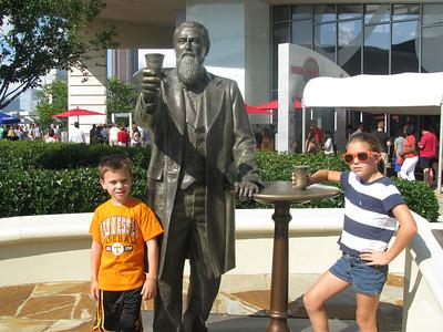 July 16-18, 2012 (Trip To Atlanta)