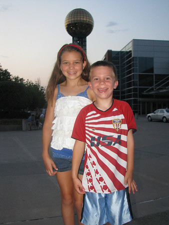 July 4, 2012 (4th of July)