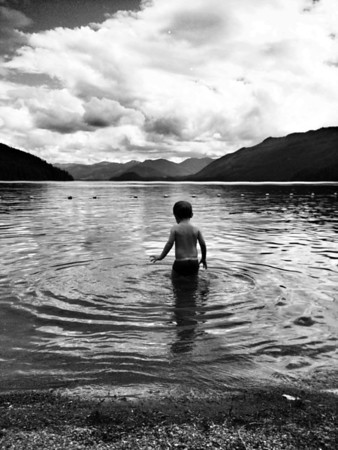 Lake Kachess