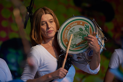 Sapucaiu no Samba | Latinauta Bühne