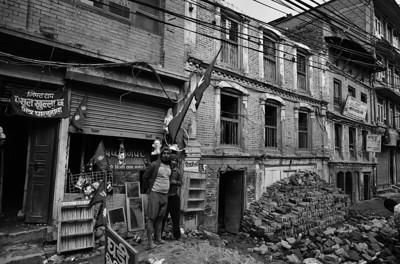 Dilli Bazaar Heritage