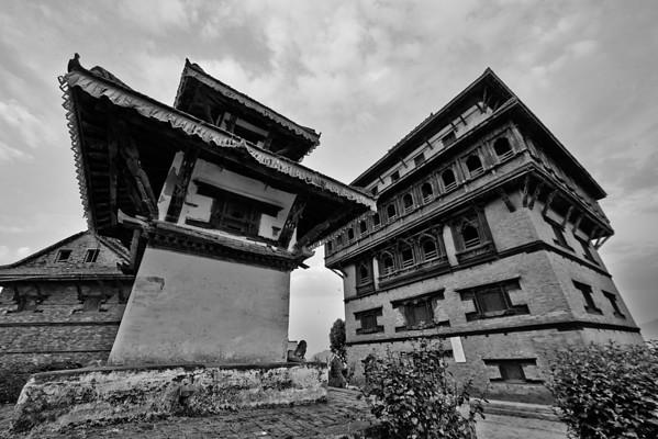 Nepal Heritage