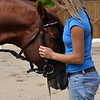 Katie and Instruido - 9-8-2012 061