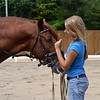 Katie and Instruido - 9-8-2012 059