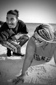 Kayla & Eddy