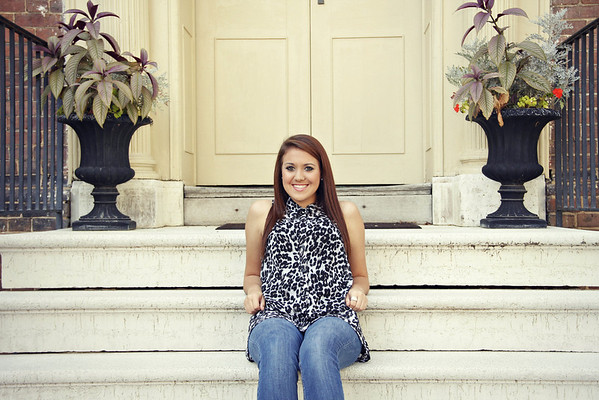 ~Kelsey WHHS Class of 2013~