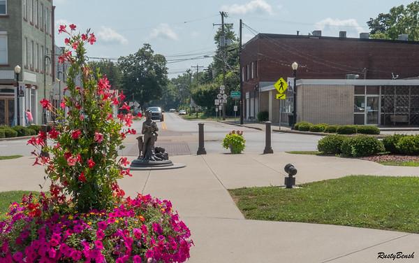 Hodgenville,Ky July2019-6