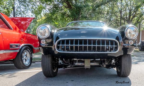 27July19 Elizabethtown Car Show-6