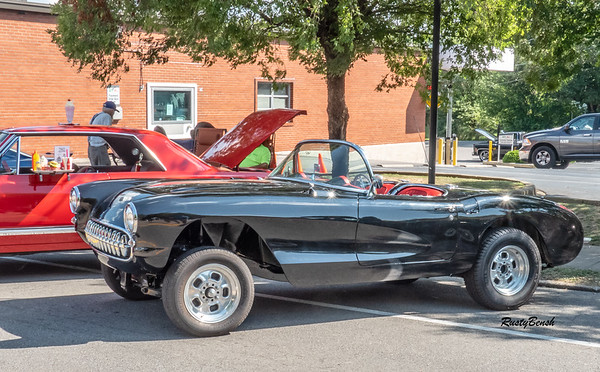 27July19 Elizabethtown Car Show-5