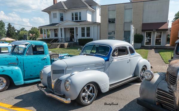 27July19 Elizabethtown Car Show-9