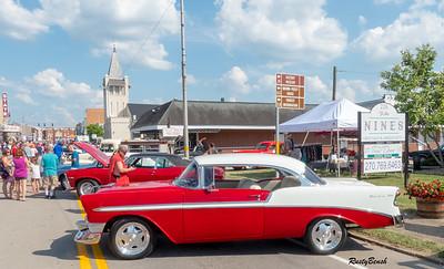 27July19 Elizabethtown Car Show-18