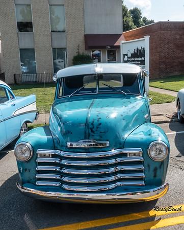 27July19 Elizabethtown Car Show-10