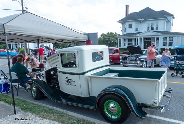 27July19 Elizabethtown Car Show-11
