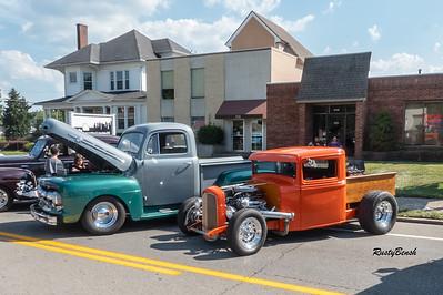 27July19 Elizabethtown Car Show-8