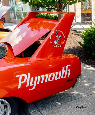 27July19 Elizabethtown Car Show-24