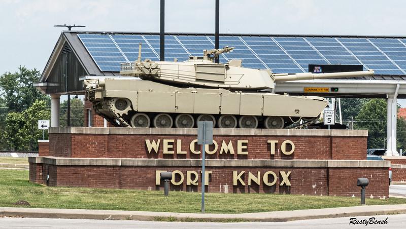 Ft Knox July2019-2