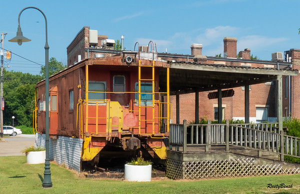 July19 Kentucky Railway Museum-3