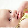 {Baby} Ella is 6 mos (9 of 64)