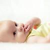 {Baby} Ella is 6 mos (7 of 64)