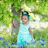 {Kids} Harper - bluebonnets (1 of 53)