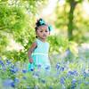 {Kids} Harper - bluebonnets (5 of 53)