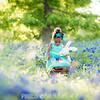 {Kids} Harper - bluebonnets (15 of 53)