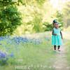 {Kids} Harper - bluebonnets (6 of 53)
