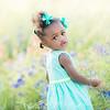 {Kids} Harper - bluebonnets (8 of 53)