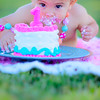 {Cake Smash} Lexi (23 of 35)