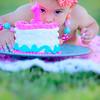 {Cake Smash} Lexi (22 of 35)