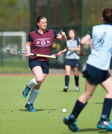 Kieviten D2 vs Forescate D2 22 April 2012