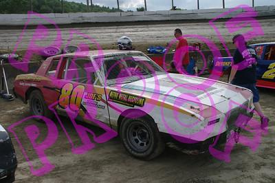 07-20-13 Lebanon Valley Speedway