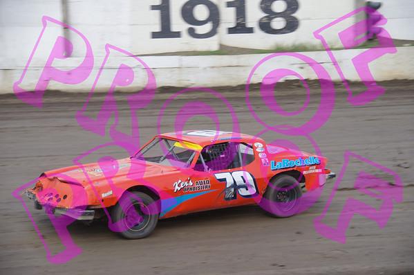 08-03-13 Lebanon Valley Speedway