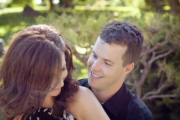 Kyle&Emily Engagement