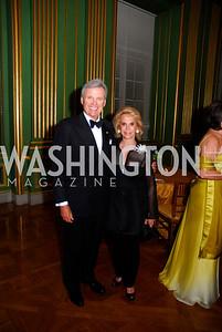 Stuart Bernstein ,Wilma Bernstein,LUNGevity Gala,September 16.2011,Kyle Samperton
