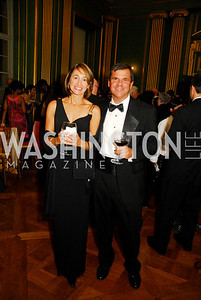 Jane Caldeira,Steve Caldeira,LUNGevity Gala,September 16.2011,Kyle Samperton